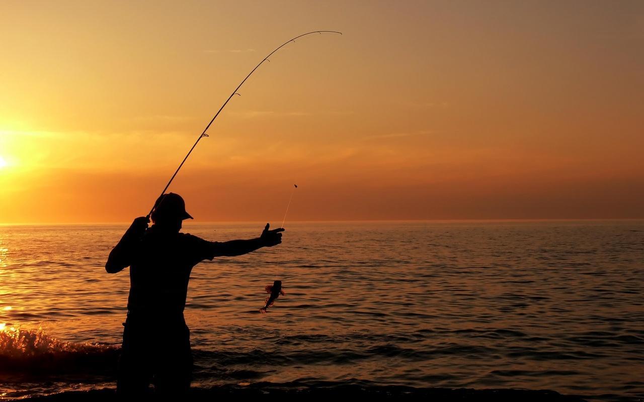 Картинка рыбалки, стиль скрапбукинге открытки